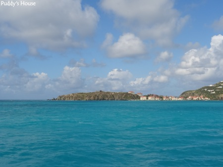 Vacation - St Marteen - February 2012