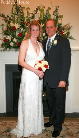 Wedding-Mr and Mrs