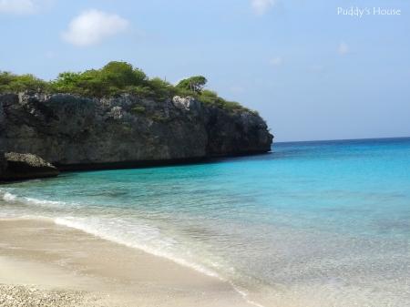 Curacao 2 - Playa Forti