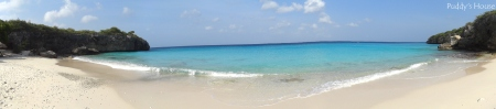Curacao 2 - Playa Knip panoramic
