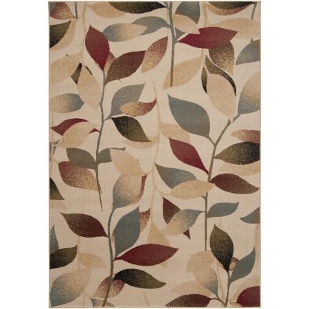 Rugs - Artistic Weavers Pahala Beige Floral Area Rug