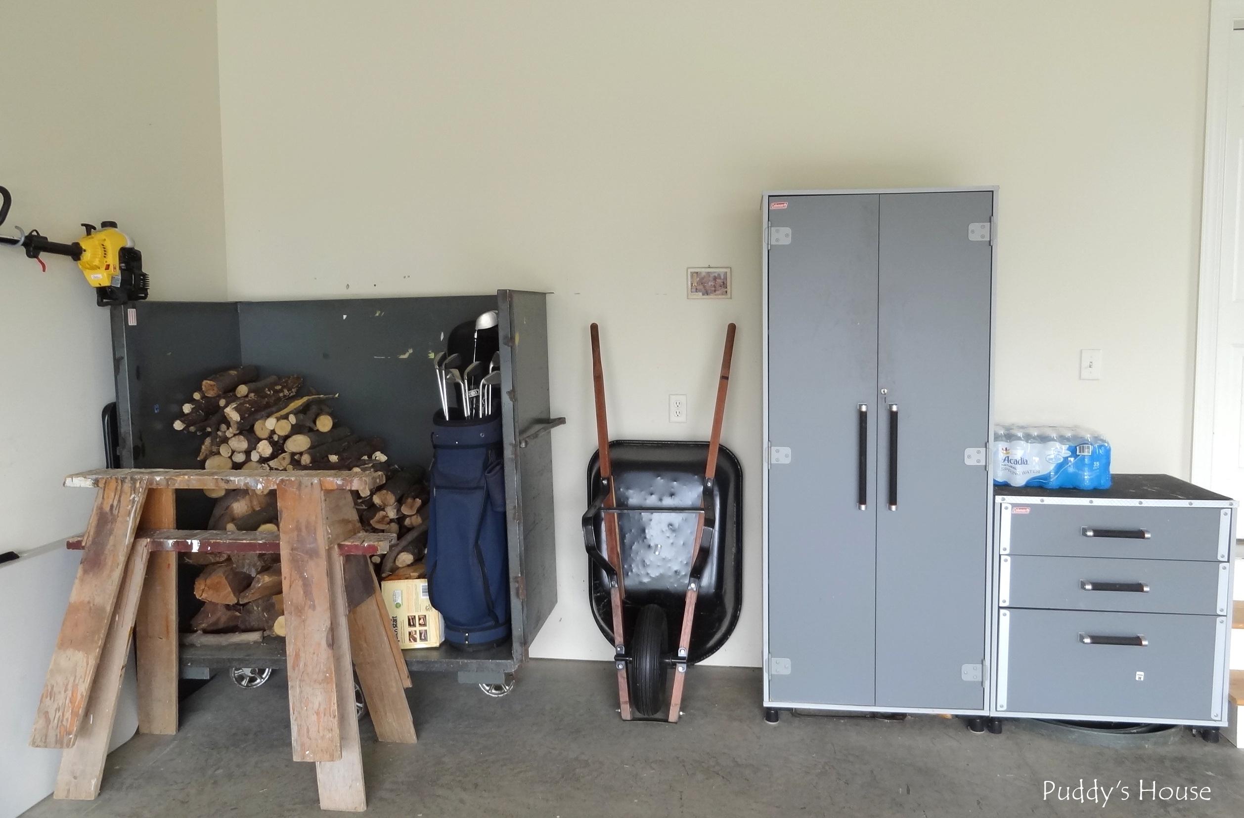 add on garage cabinets