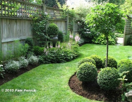 sculpted landscaping - 11249bd877fbfeeffee127f1d01e6567