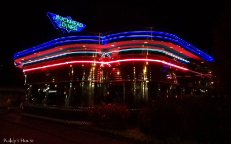 Haven 2013 - Buckhead Diner